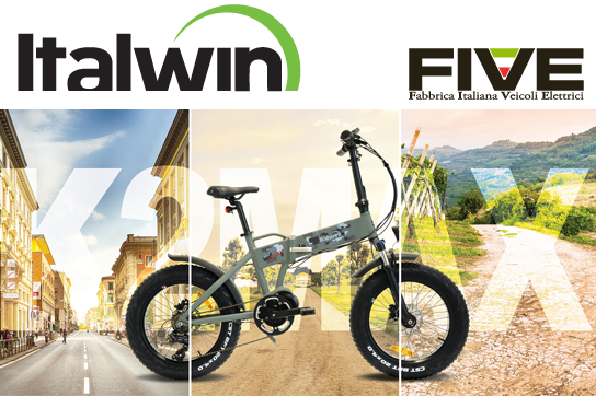 Italwin's K2 MAX sells out immediately after market launch