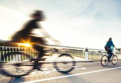 DELOITTE PREDICTS THAT OVER 130 MILLION E-BIKES WILL BE SOLD GLOBALLY BETWEEN 2020 AND 2023;