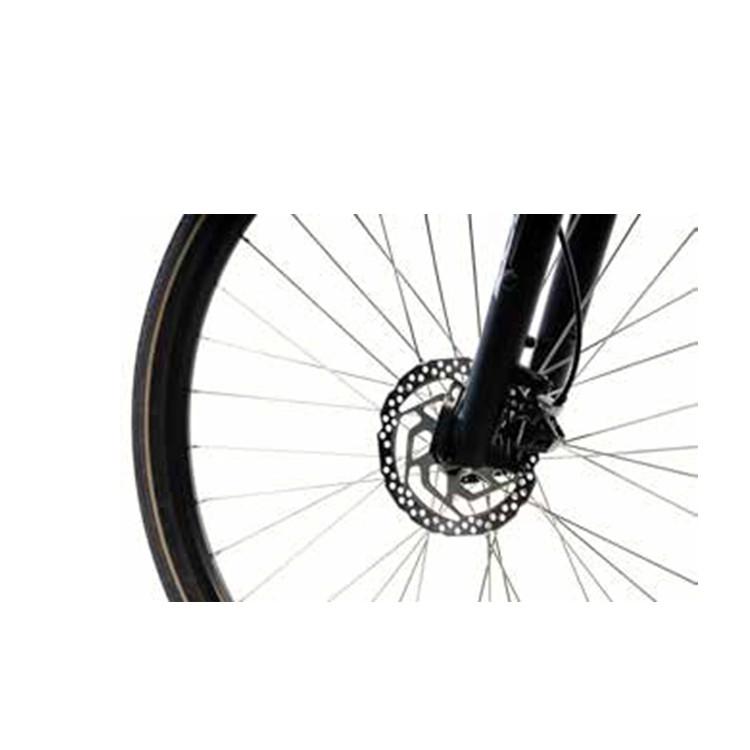 hydralic brake on elctric fun bike for farm and seaside