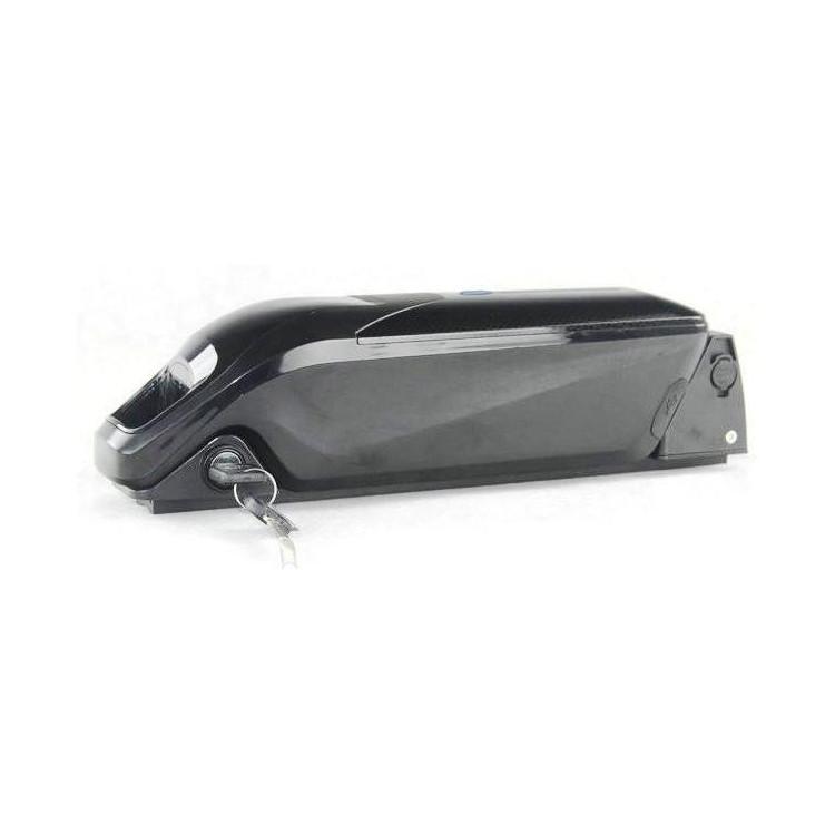 ebike front suspension 40mm